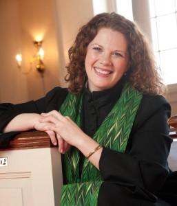 Laura Everett